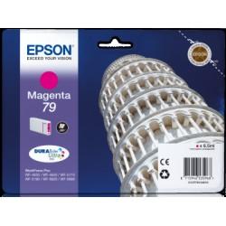 Epson T7913 Patron Magenta 0,8K (Eredeti)