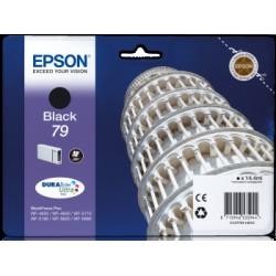 Epson T7911 Patron Black 0,9K (Eredeti)