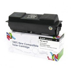 Utángyártott KYOCERA TK160 Toner CHIPES 2,5K (For Use) CartridgeWeb