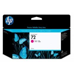 HP C9372 Patron Magenta No.72  (Eredeti)