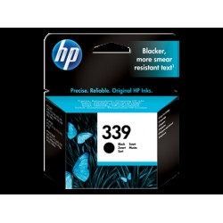 HP C8767EE Patron Black High No.339 (Eredeti)