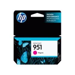 HP CN051AE Patron Magenta  No.951 (Eredeti)