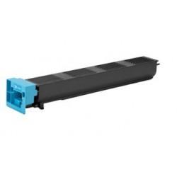 Utángyártott MINOLTA C452 Toner  Cyan KTN TN613 FOR USE