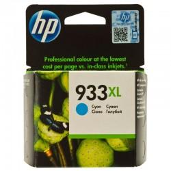 HP CN054AE Patron Cyan 1k No.933XL (Eredeti)