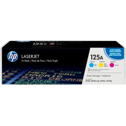 HP CF373AM multipack No.125A (Eredeti)