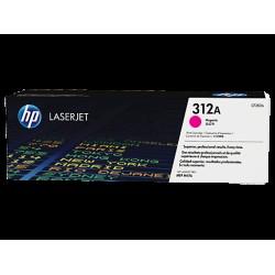 HP CF383A Toner Magenta 2,7k No.312A (Eredeti)