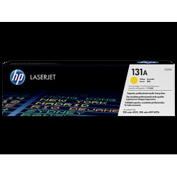 HP CF212A Toner Yellow 1,8k No.131A (Eredeti)