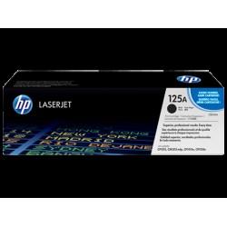 HP CB540A Toner Black 2,2k No.125A (Eredeti)