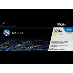 HP CB382A Toner Yellow 21k No.824A (Eredeti)