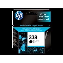 HP C8765EE Patron Low Black No.338 (Eredeti)