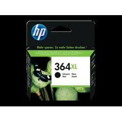 HP CN684EE Patron Black No.364XL (Eredeti)