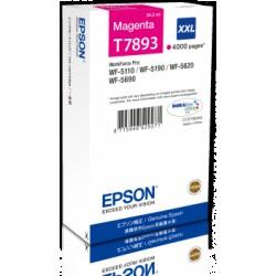 Epson T7893 Patron Magenta 4K  (Eredeti)