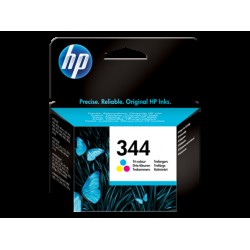 HP C9363EE Patron High Color No.344 (Eredeti)