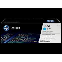 HP CE411A Toner Cyan 2,6k No.305A (Eredeti)