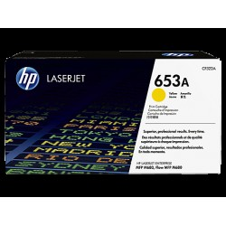 HP CF322A Toner Yellow 16,5k No.653A (Eredeti)