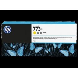 HP C1Q40A  773C 775-ml Yellow Cartridge (Eredeti)