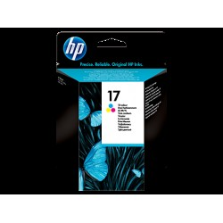 HP C6625A Patron Color No.17 (Eredeti)