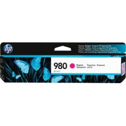 HP D8J08A Patron Magenta 6,6k No.980A (Eredeti)