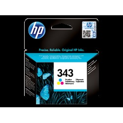HP C8766EE Patron Low Color No.343 (Eredeti)