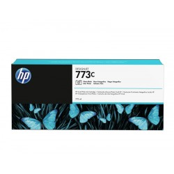 HP C1Q43A  773C 775-ml Ph.Bk Cartridge (Eredeti)