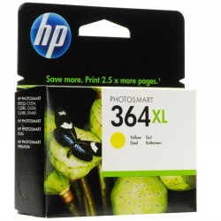 HP CB325EE Patron Yellow No.364XL (Eredeti)