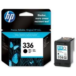 HP C9362EE Patron Black No.336 (Eredeti)