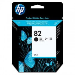 HP CH565A Patron Bck 69ml No.82 (Eredeti)