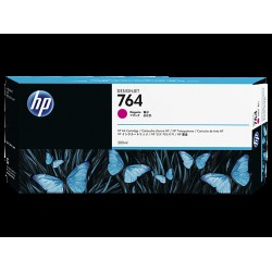 HP C1Q14A  Patron Magenta No.764  (Eredeti)