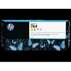 HP C1Q15A  Patron Yellow No.764 (Eredeti)