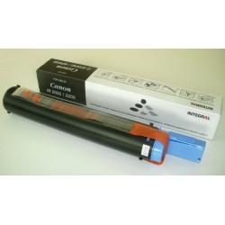 Utángyártott CANON IR2202 Toner /FU/ INT CEXV42 10,2k FOR USE