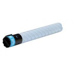 Utángyártott MINOLTA C454,554. Toner C KTN TN512C/TN324C FOR USE