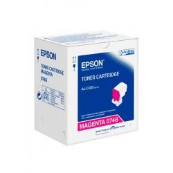 Epson C300 Toner Magenta 8,8K (Eredeti)