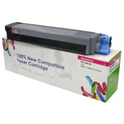 Utángyártott KYOCERA TK5135 Toner MAGENTA (For Use) CartridgeWeb CHIPPES
