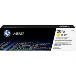 HP CF402A Toner Yellow 1,4k No.201A (Eredeti)