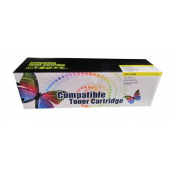Utángyártott KYOCERA TK580 Toner Y 2,8K FS C5150 CHIPPES (For Use) CartridgeWeb