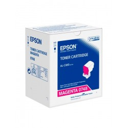 Epson C831 GJIC5C Patron Magenta 32,5ml (Eredeti)