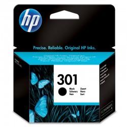 HP CH561EE patron Black No.301 (Eredeti)