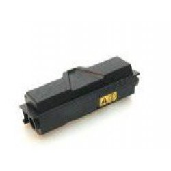 Utángyártott KYOCERA TK130 Toner XXL 12K CHIP/NB/ DTP FOR USE