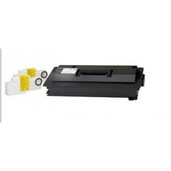 Utángyártott KYOCERA TK715 Toner 34K KTN MITA KM3050 FOR USE CHIPPES