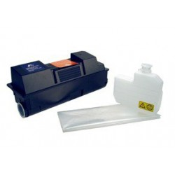 Utángyártott KYOCERA TK350 Toner /KTN/ 15K CHIP FOR USE