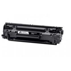 Utángyártott HP CE278A Cartridge BK 2,1K (For Use) KATUN