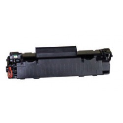 Utángyártott HP CF283A Cartridge BK 1,5K No.83 (For Use) KATUN