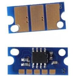 Utángyártott MINOLTA C200/C203 TONER CHIP Bk.(For Use) PC
