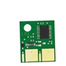 Utángyártott LEXMARK X203/204 CHIP 2,5K /PC/