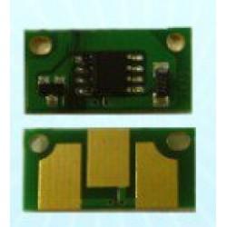 Utángyártott MINOLTA C350 Toner CHIP Bk.10K.(For Use) ZH*