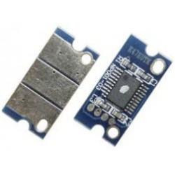 Utángyártott MINOLTA MC4750 TONER CHIP 6k.Yellow (For Use) PC*
