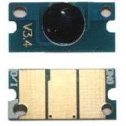 Utángyártott OKI C110/C130/MC160 CHIP CY (For Use) 2,5K CI*