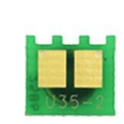 Utángyártott HP M127 Toner CHIP 1,5k.(For Use) CF283A ZH