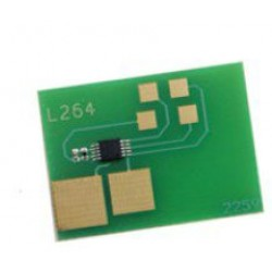 Utángyártott LEXMARK X264/363/364 CHIP 9K (For Use) AX