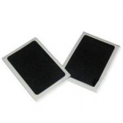 Utángyártott KYOCERA TK825 CHIP BLACK (For Use)